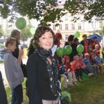 Grünes Kinderfest im Monbijoupark