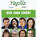 Yesiliz – Wir sind GRÜN!