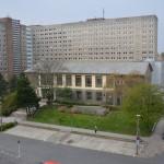 Besuch der ehemaligen Stasizentrale