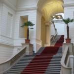 Tag der offenen Tür im Berliner Abgeordnetenhaus