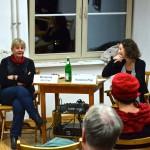 25 Jahre Großdemo am Alexanderplatz – Lesung mit Marianne Birthler in Mitte