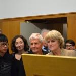 Staatssicherheit in der SED-Diktatur – Ausstellungseröffnung im Stasimuseum