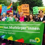 Pride Week in Berlin