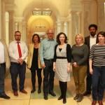 Drohender Arbeitsplatzabbau bei Siemens: Gespräche mit dem Betriebsrat