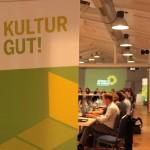 Sommerklausur der grünen Abgeordnetenhausfraktion: Zukunft sichern – Berlins Kultur klug fördern