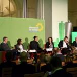 Erfolgreiche grüne Berlin-Konferenz