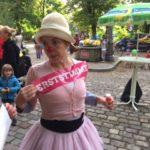Kinderfest Arkonaplatz 2017