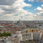 Berlin ist Sehnsuchtsort!