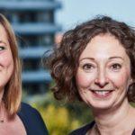Katharina Fegebank und Ramona Pop: Zwei grüne Bürgermeisterinnen im Doppelinterview mit der WELT