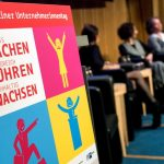 Wirtschaftssenatorin Ramona Pop zeichnet die Berliner Unternehmerin des Jahres aus!