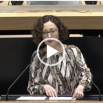 Rede im Abgeordnetenhaus zur Corona-Krise